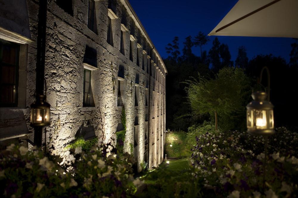 3. Hotel Spa Relais & Châteaux A Quinta Da Auga