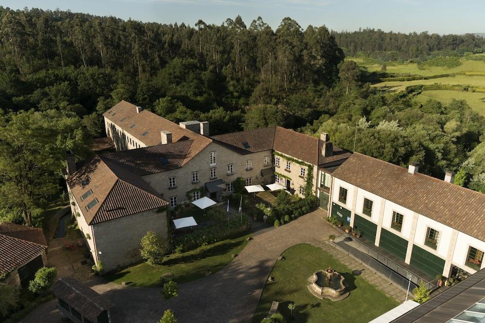 4. Hotel Spa Relais & Châteaux A Quinta Da Auga