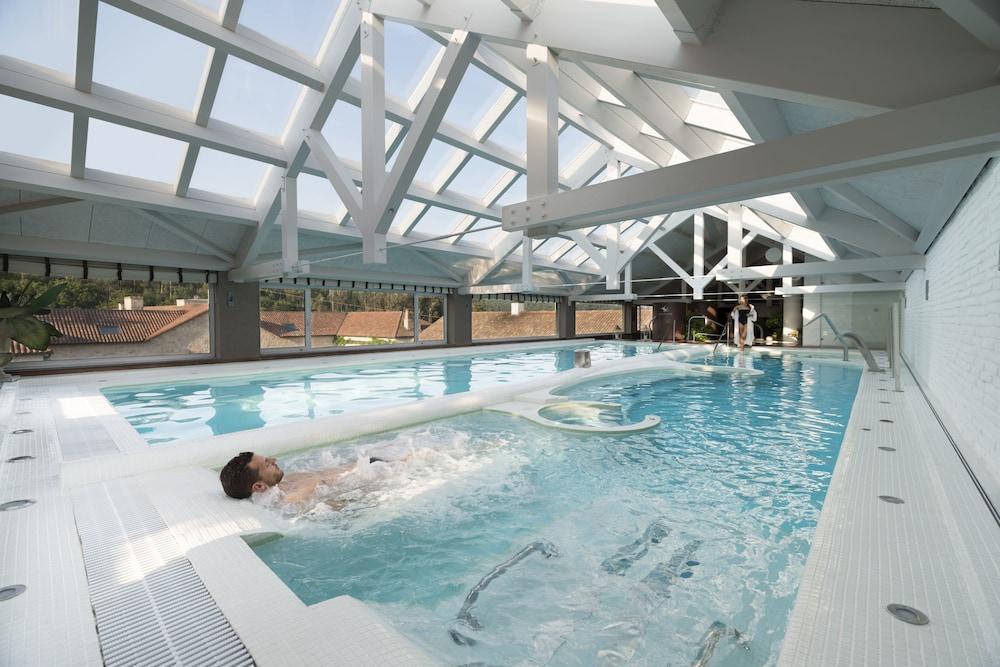 6. Hotel Spa Relais & Châteaux A Quinta Da Auga