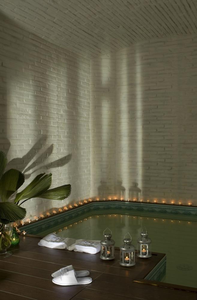 7. Hotel Spa Relais & Châteaux A Quinta Da Auga