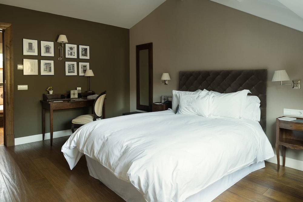 9. Hotel Spa Relais & Châteaux A Quinta Da Auga