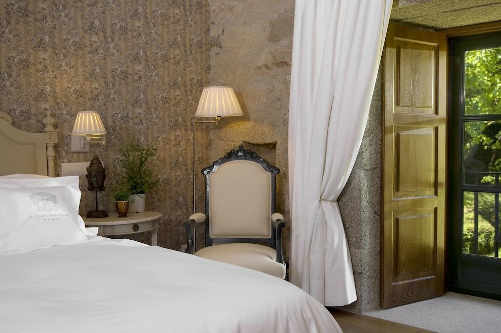23. Hotel Spa Relais & Châteaux A Quinta Da Auga