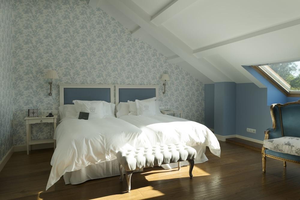 10. Hotel Spa Relais & Châteaux A Quinta Da Auga