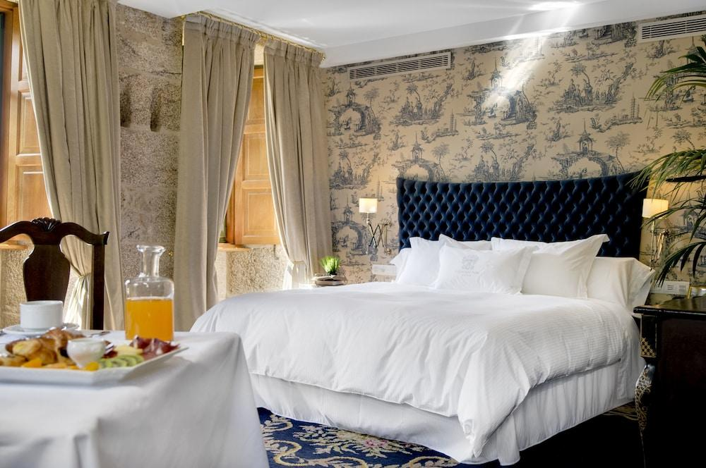 24. Hotel Spa Relais & Châteaux A Quinta Da Auga