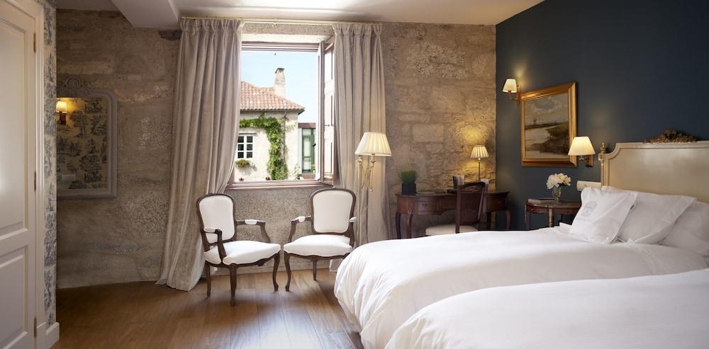 25. Hotel Spa Relais & Châteaux A Quinta Da Auga