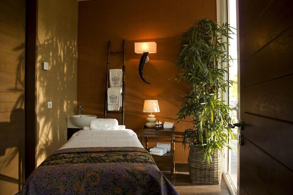 12. Hotel Spa Relais & Châteaux A Quinta Da Auga