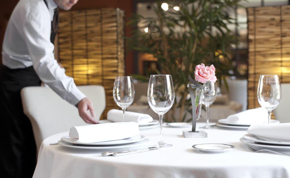 4. A Quinta Da Auga Hotel Spa Relais & Chateaux
