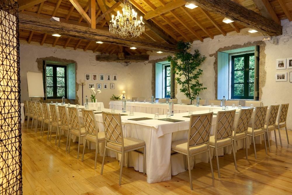 18. Hotel Spa Relais & Châteaux A Quinta Da Auga