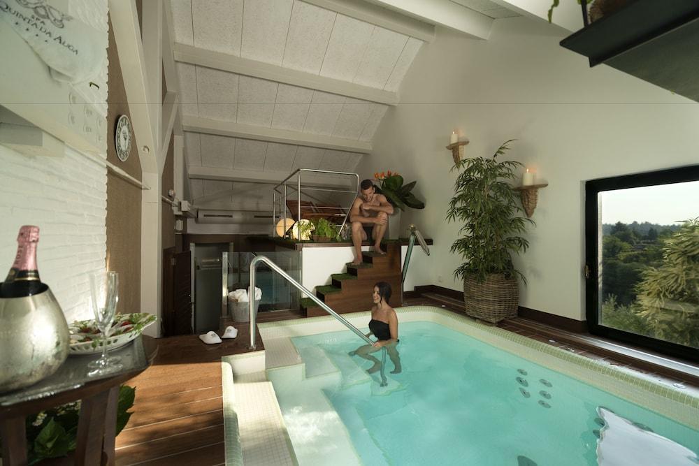 5. A Quinta Da Auga Hotel Spa Relais & Chateaux