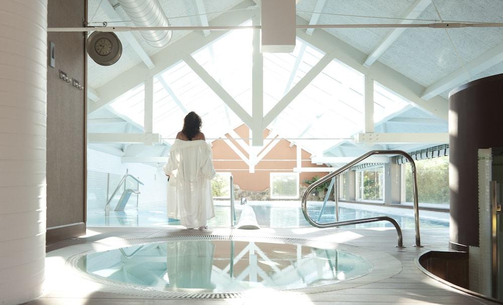 20. Hotel Spa Relais & Châteaux A Quinta Da Auga
