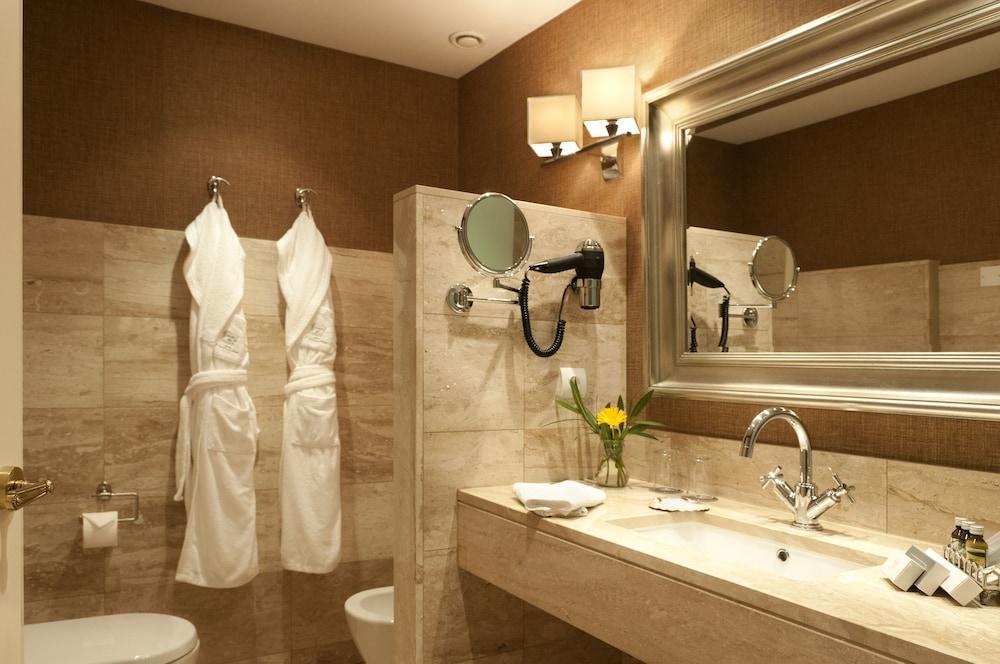 21. Hotel Spa Relais & Châteaux A Quinta Da Auga