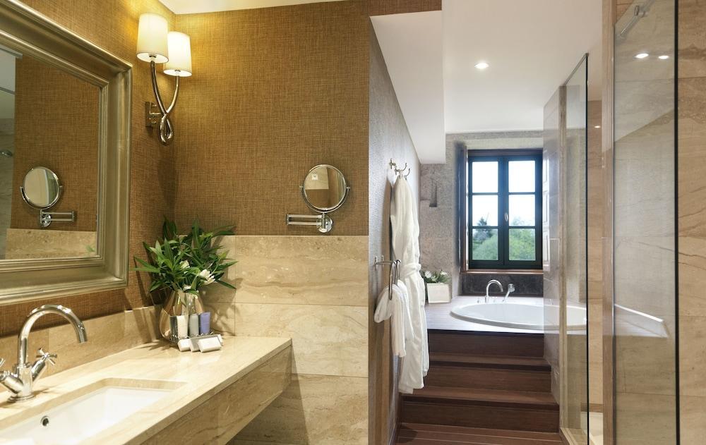 22. Hotel Spa Relais & Châteaux A Quinta Da Auga