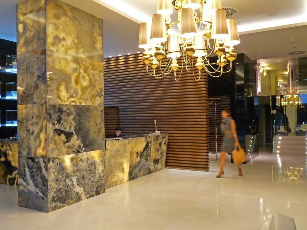 4. Gran Hotel Nagari Boutique & Spa