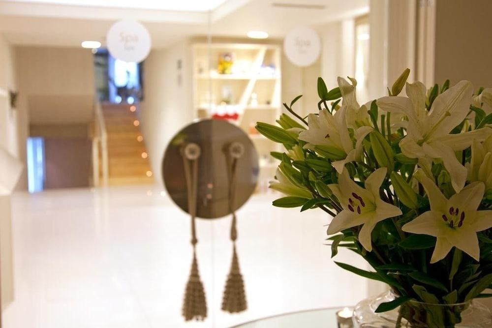 26. Gran Hotel Nagari Boutique & Spa