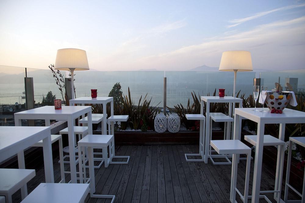 1. Gran Hotel Nagari Boutique & Spa