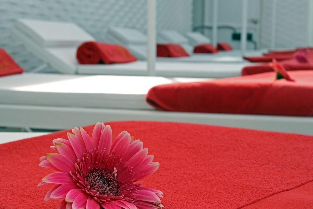 8. Gran Hotel Nagari Boutique & Spa