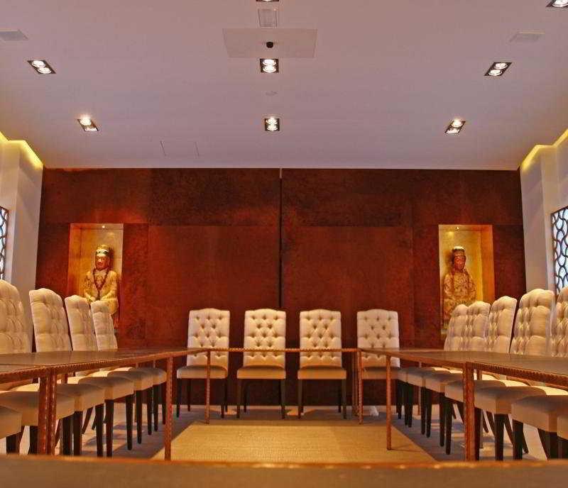 19. Gran Hotel Nagari Boutique & Spa