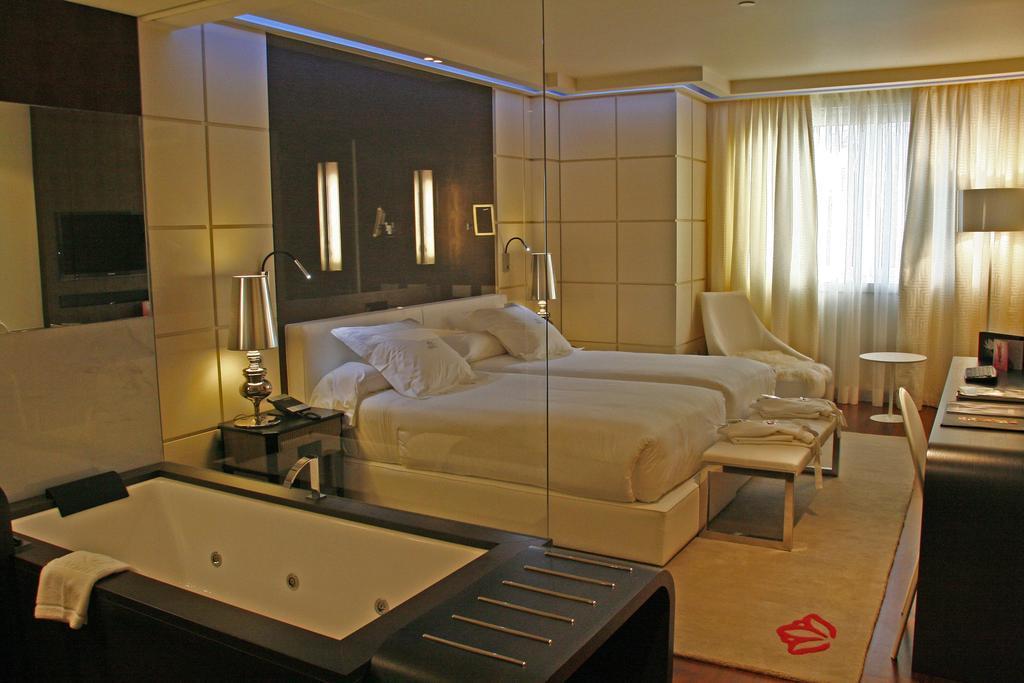 20. Gran Hotel Nagari Boutique & Spa