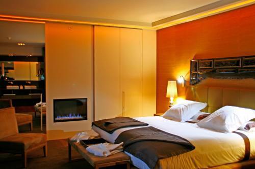 21. Gran Hotel Nagari Boutique & Spa
