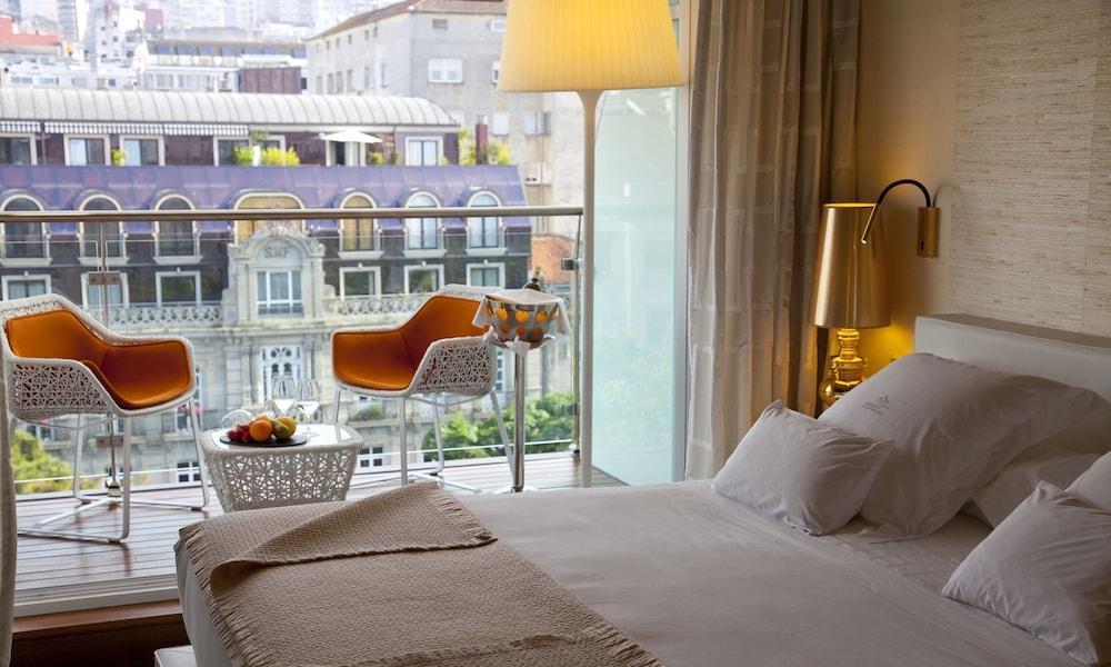 3. Gran Hotel Nagari Boutique & Spa
