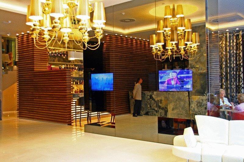 25. Gran Hotel Nagari Boutique & Spa