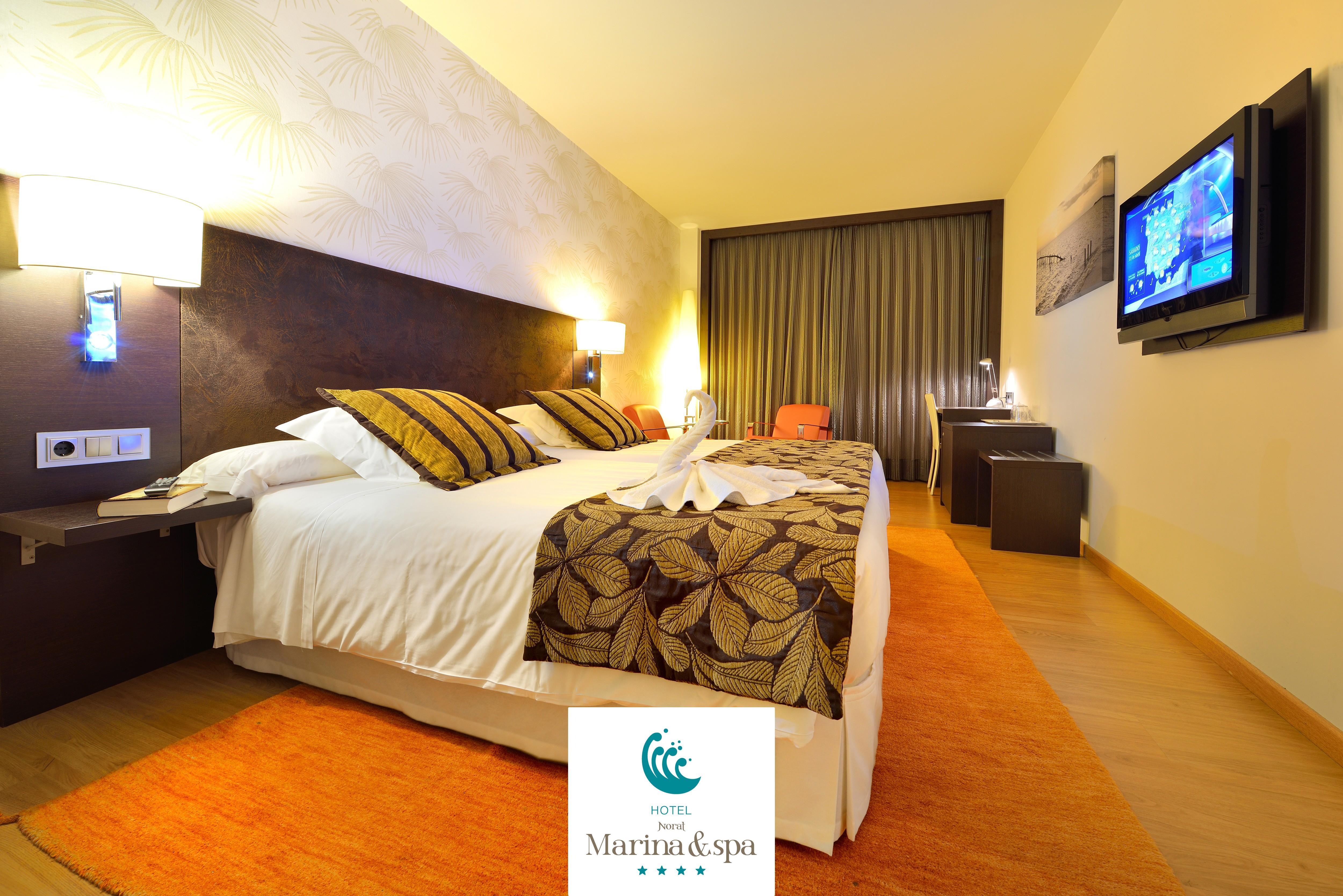 5. Hotel Norat Marina & Spa 4* Superior