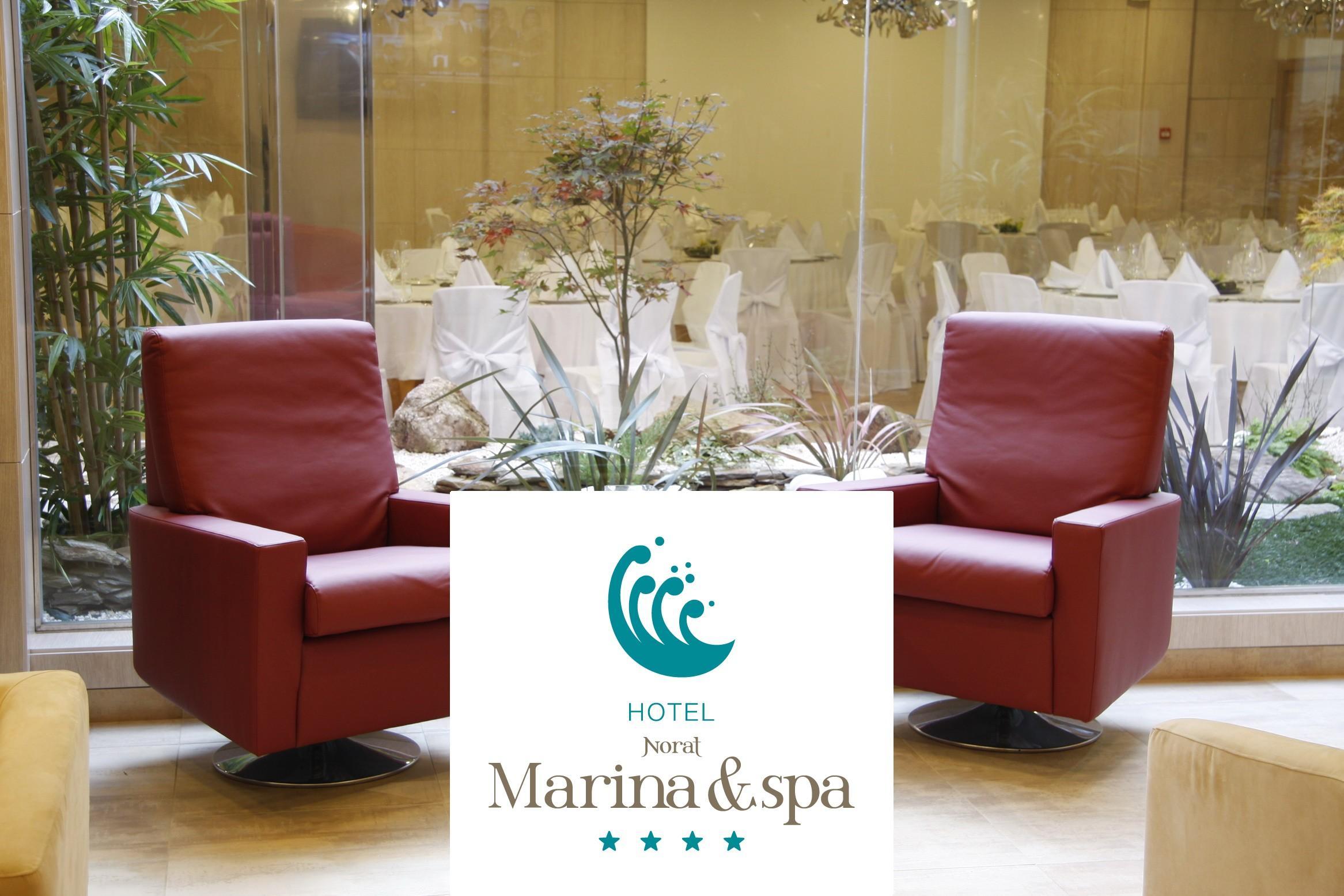 3. Norat Marina & Spa