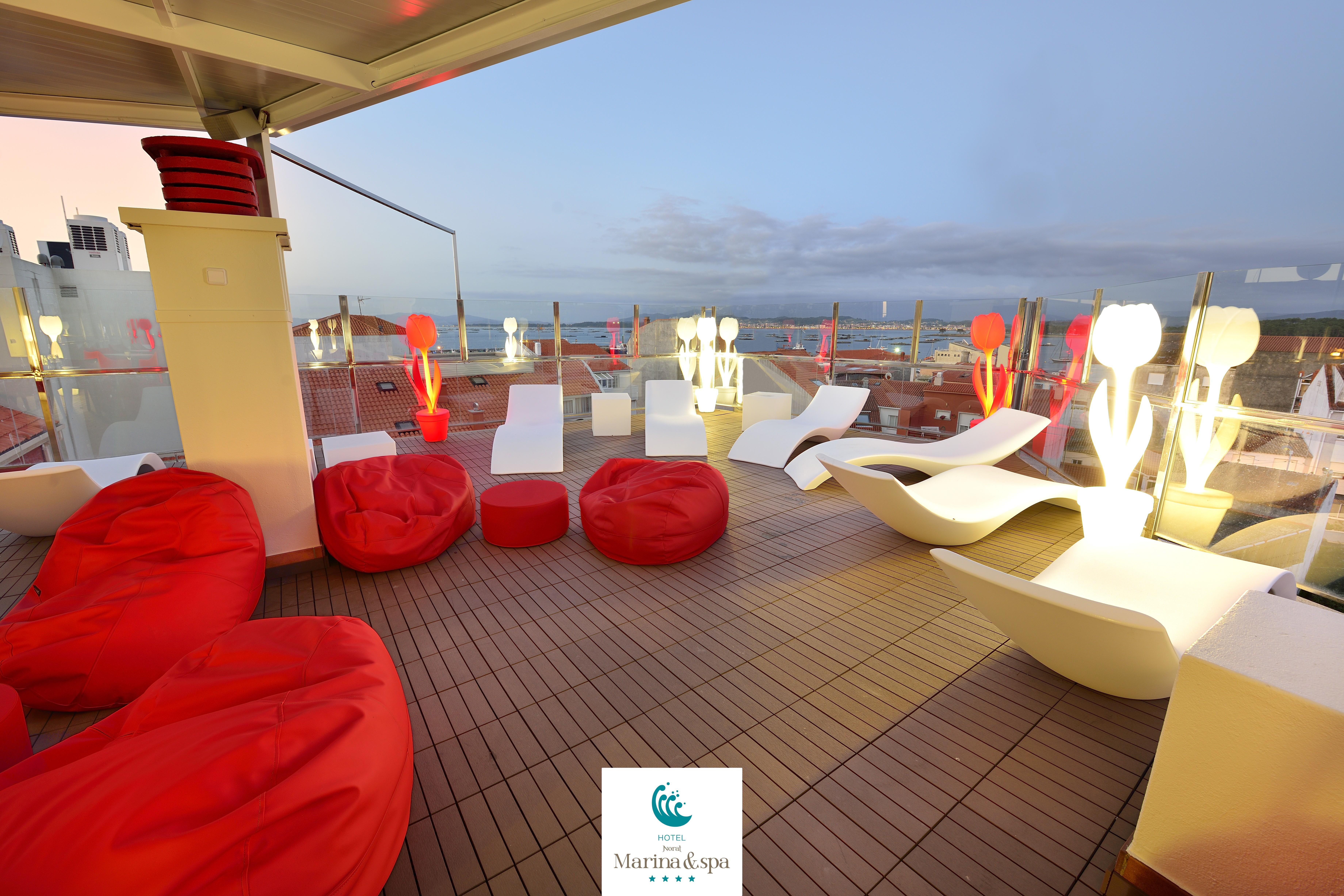1. Hotel Norat Marina & Spa 4* Superior