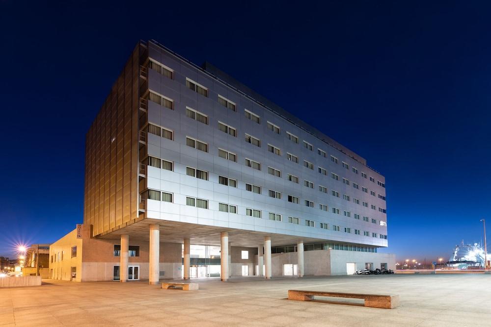 1. Eurostars Mar De Vigo