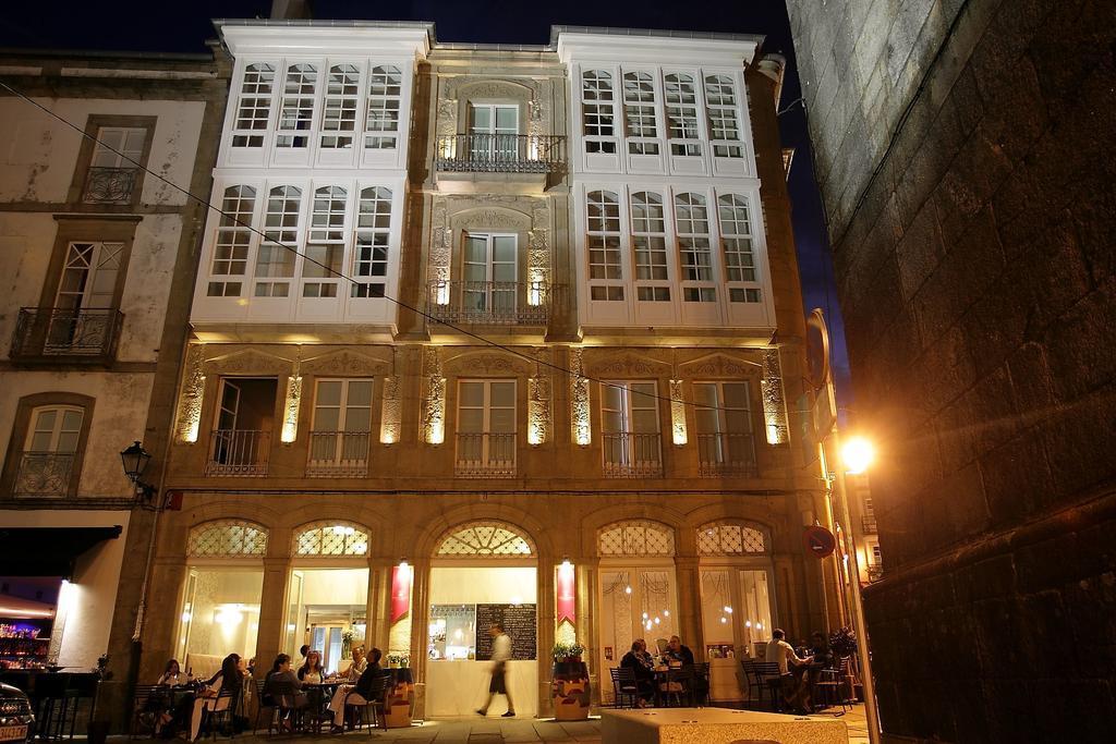 2. Hotel Pazo De Altamira