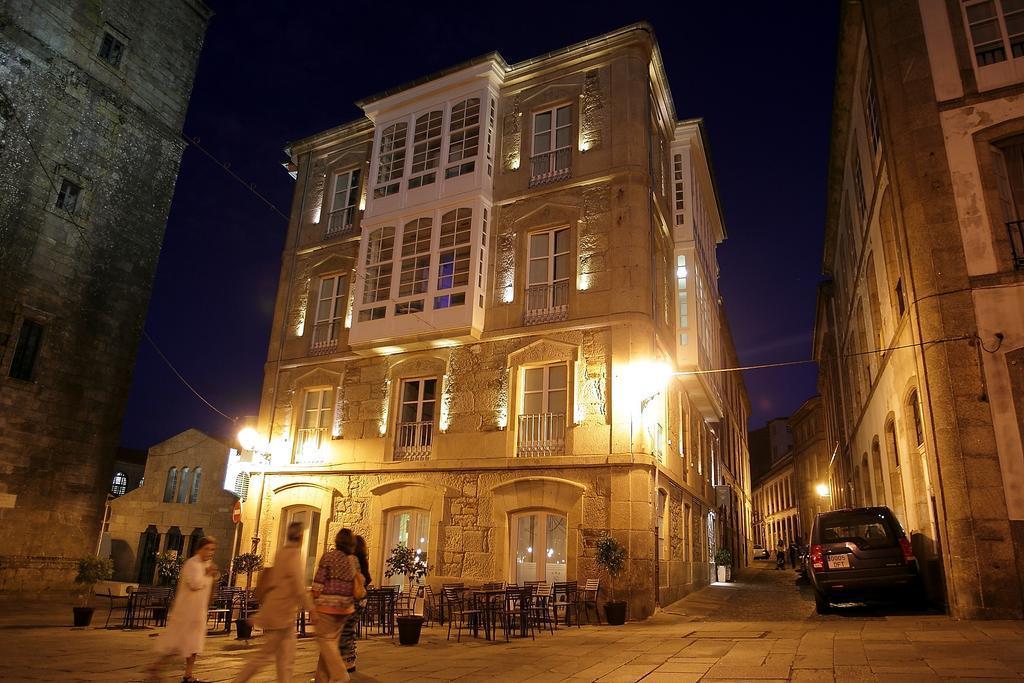 3. Hotel Pazo De Altamira