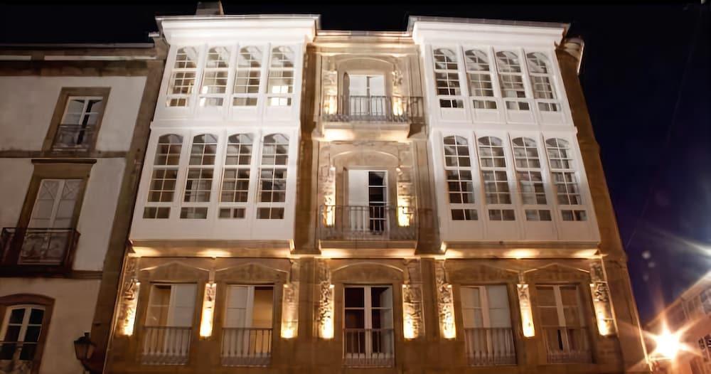 4. Hotel Pazo De Altamira