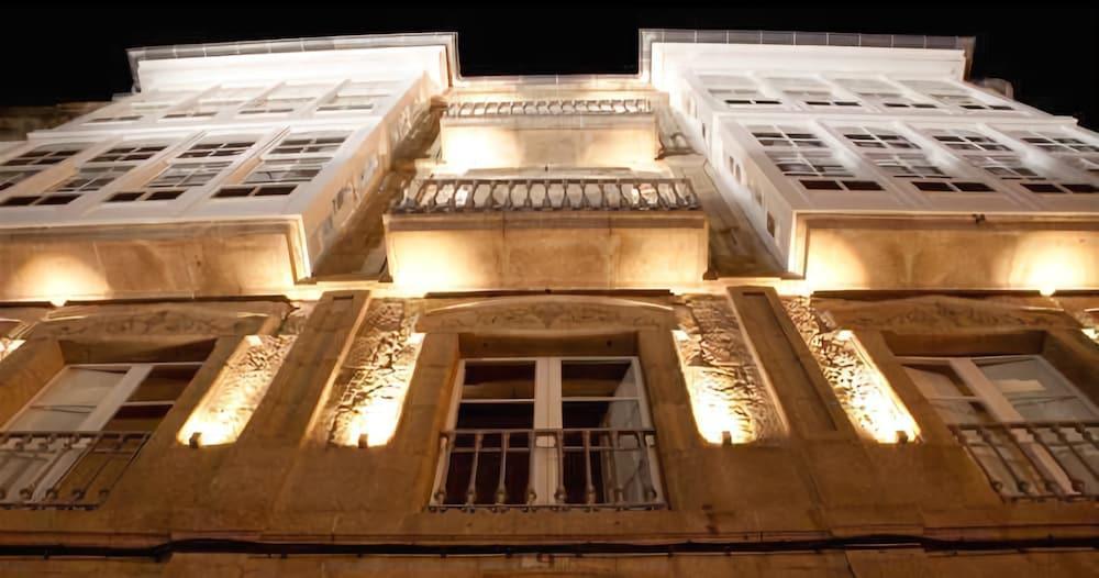 5. Hotel Pazo De Altamira