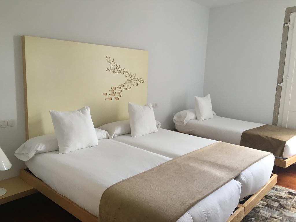 7. Hotel Pazo De Altamira