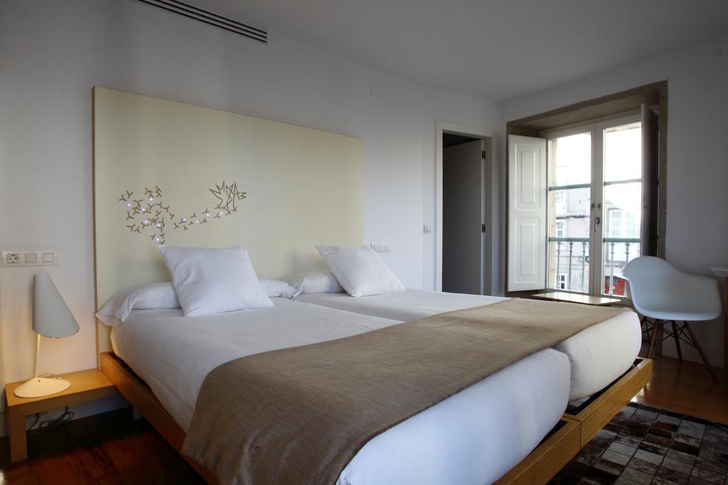 9. Hotel Pazo De Altamira