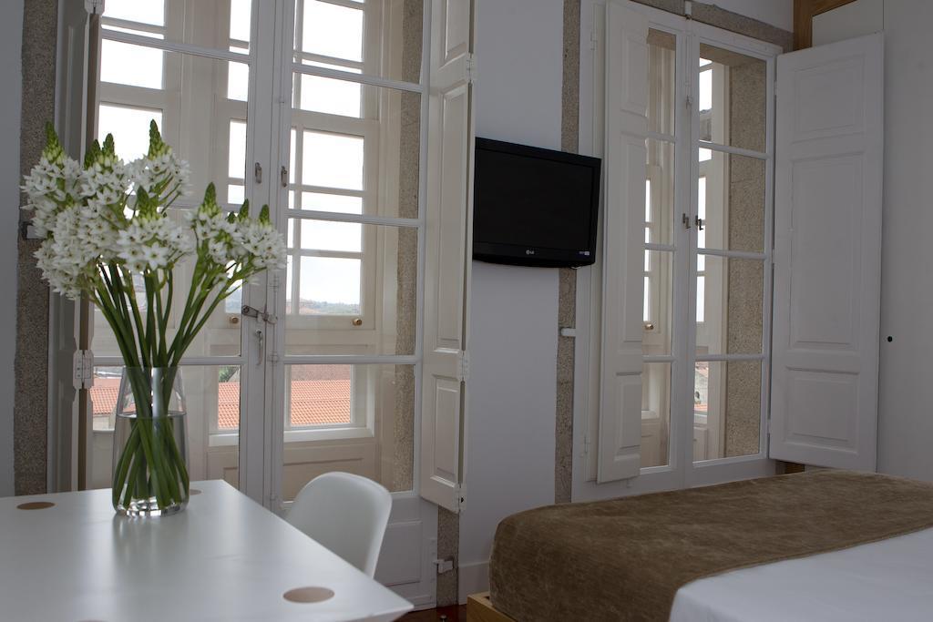 17. Hotel Pazo De Altamira