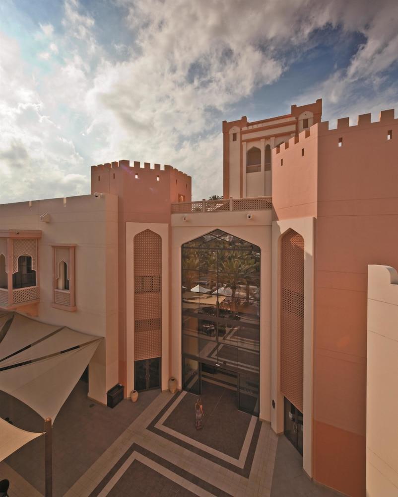 HotelSHANGRI LA BARR AL JISSAH RESORT & SPA - AL WAHA