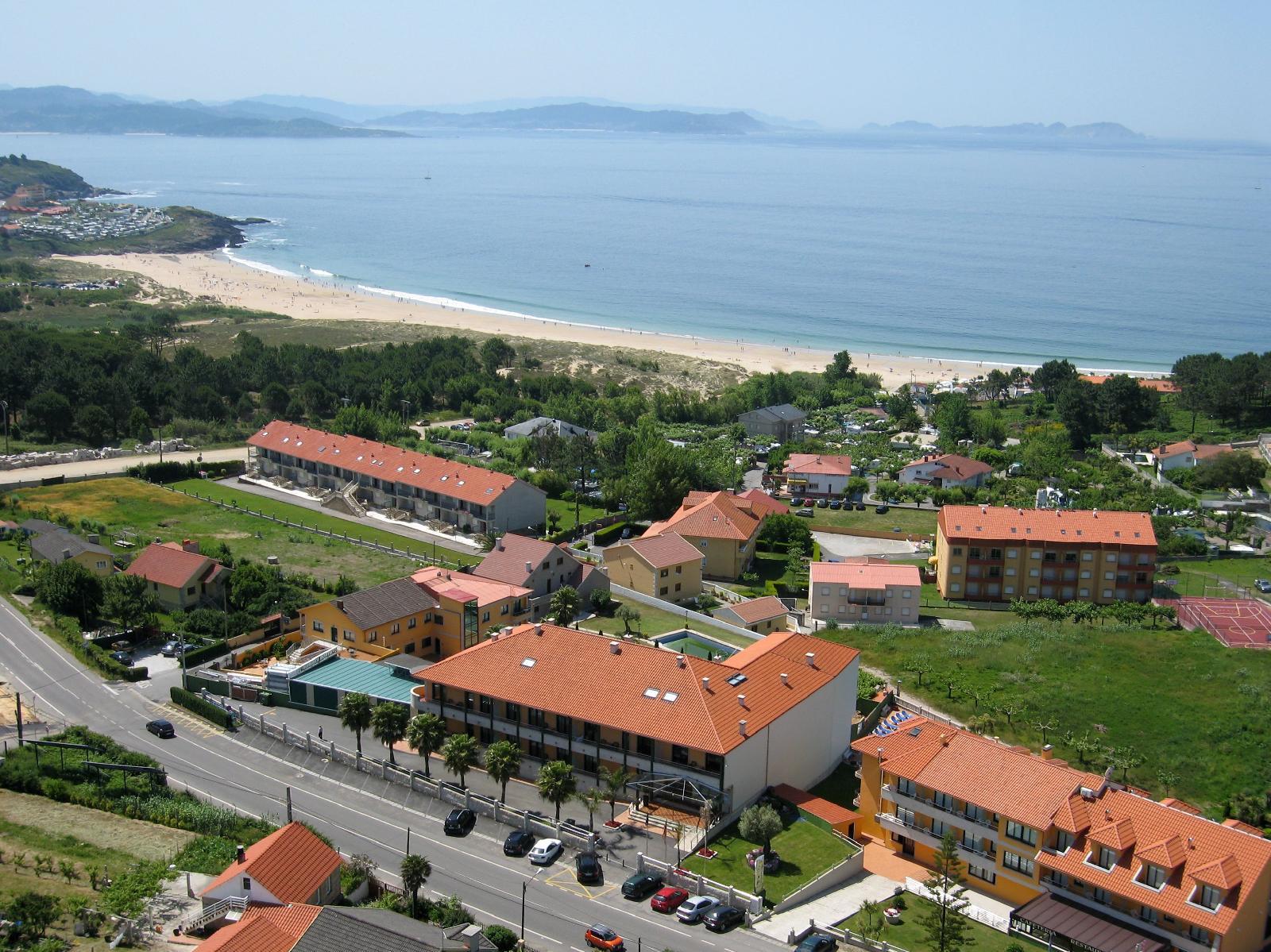 25. Apartamentos Atlántico Resort