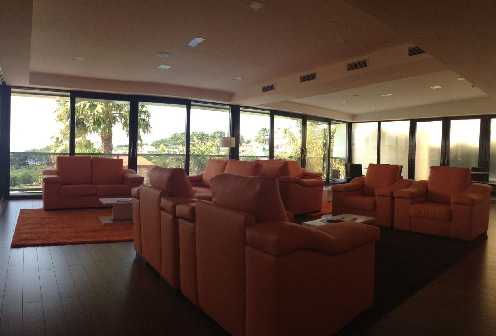 6. Apartamentos Atlantico Resort