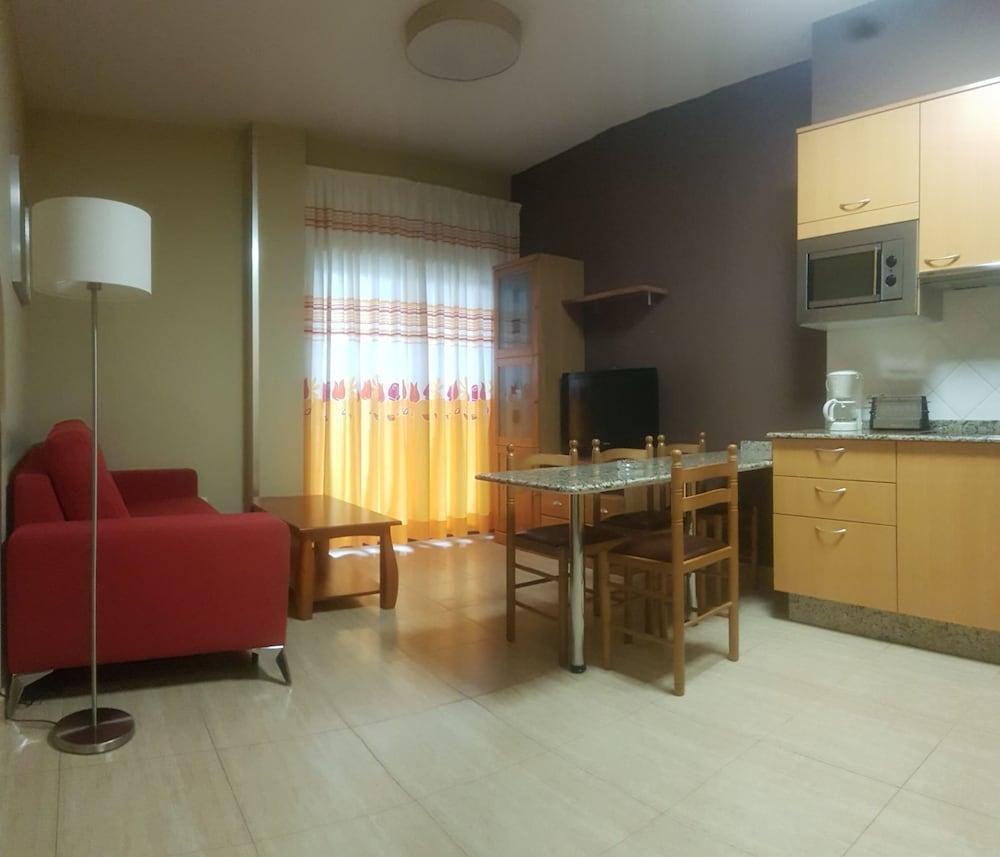 5. Apartamentos Atlántico Resort