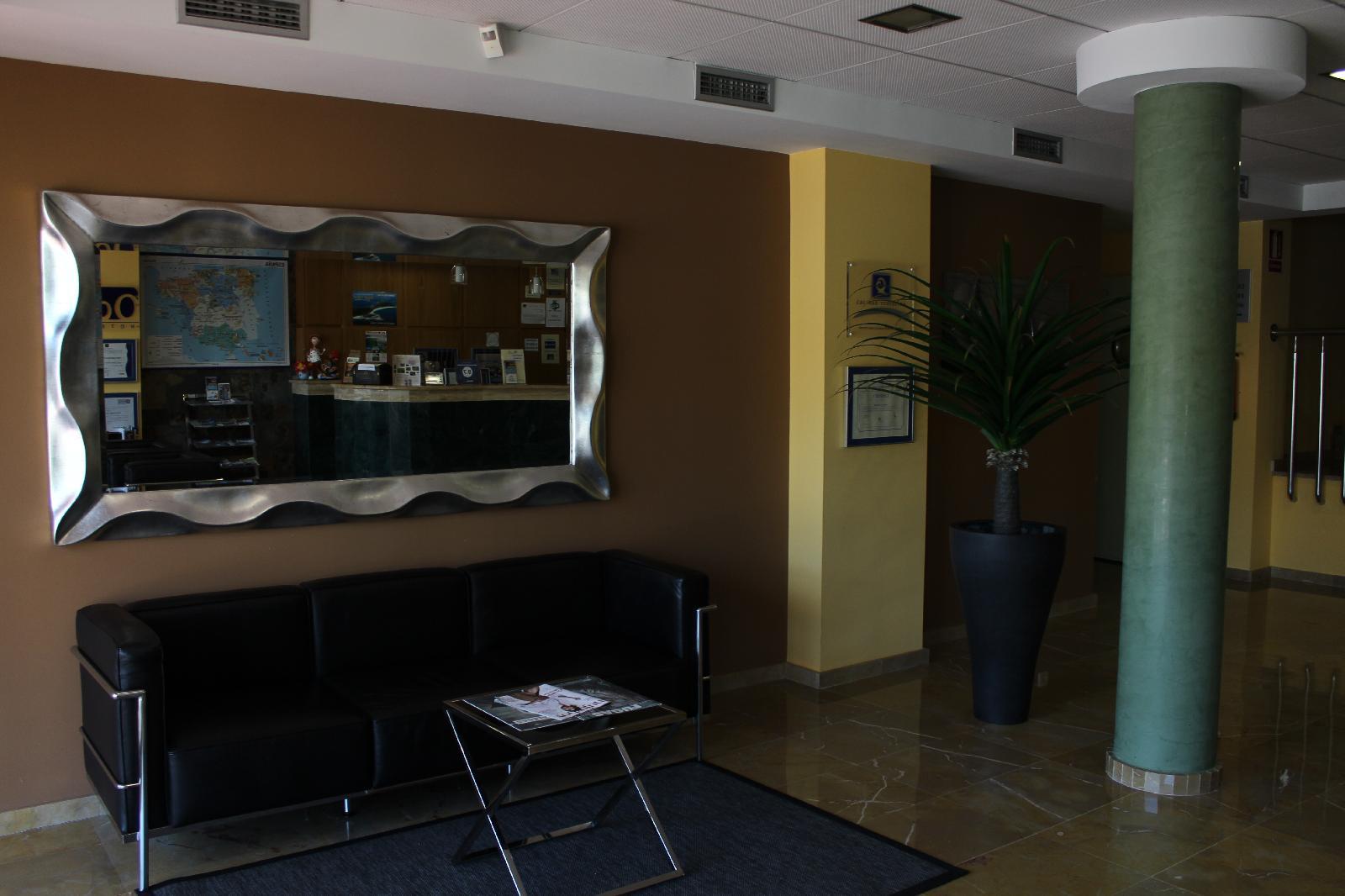20. Apartamentos Atlántico Resort