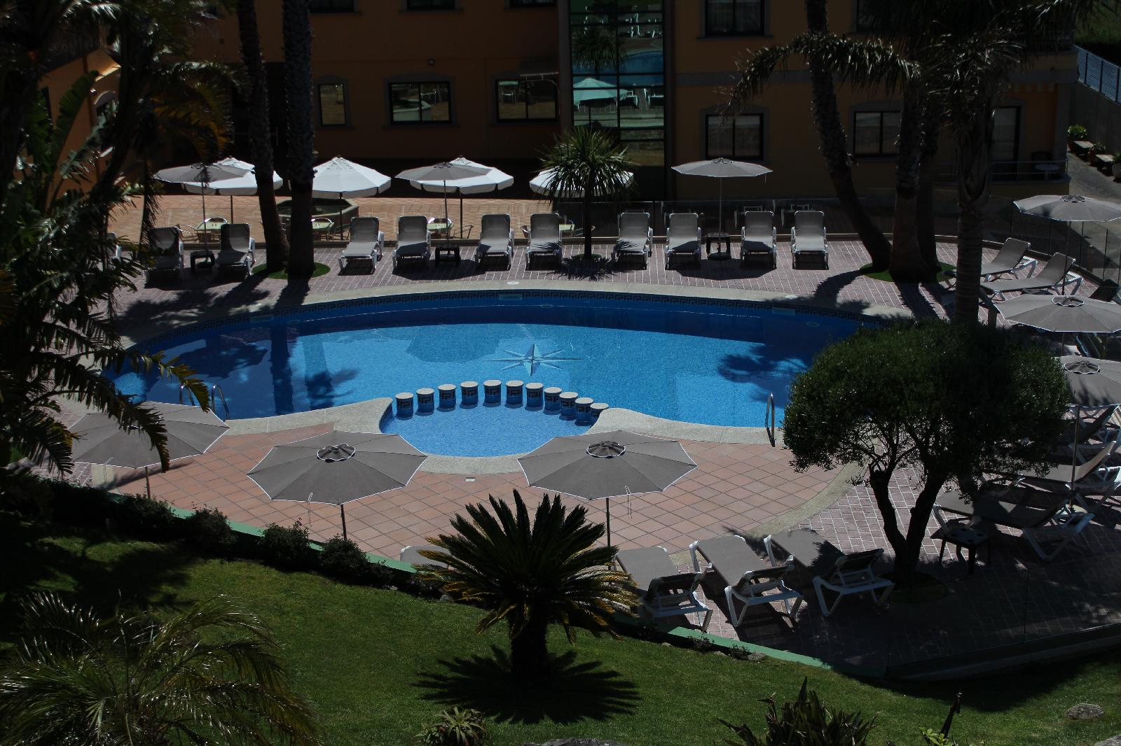7. Apartamentos Atlantico Resort