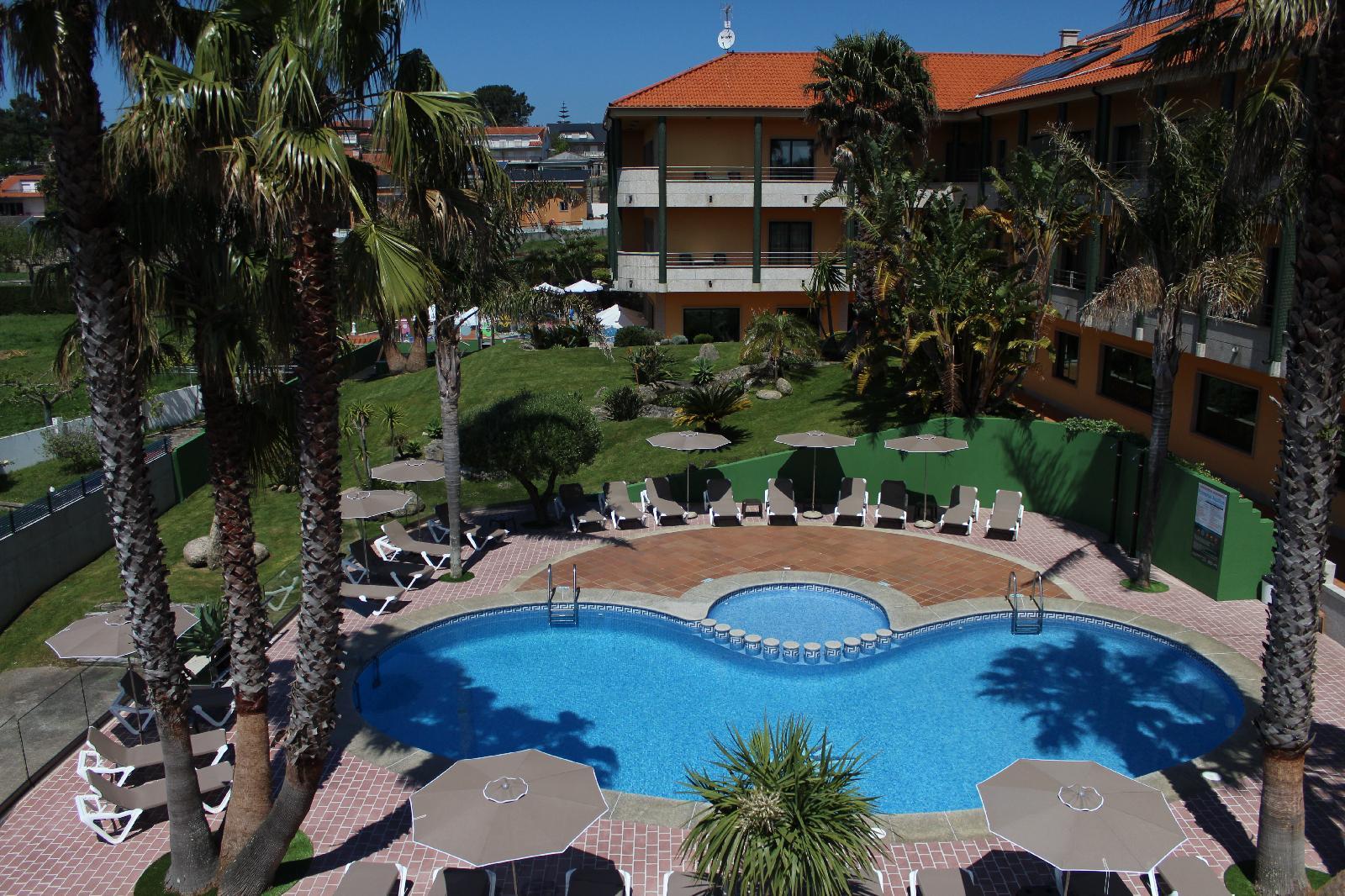 21. Apartamentos Atlantico Resort