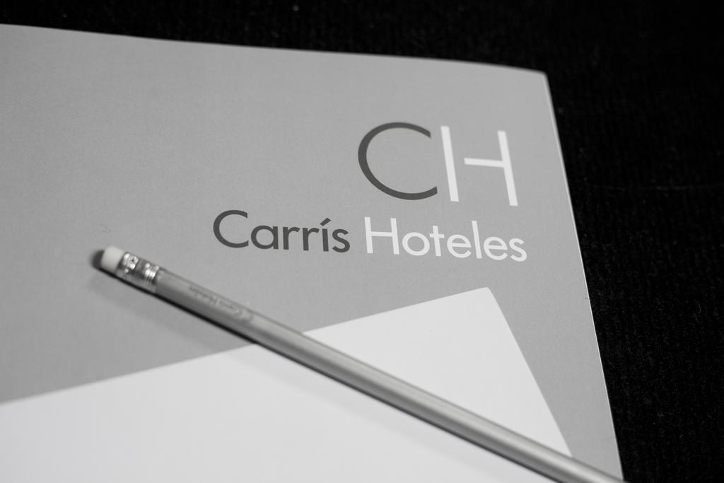 4. Hotel Carris Marineda