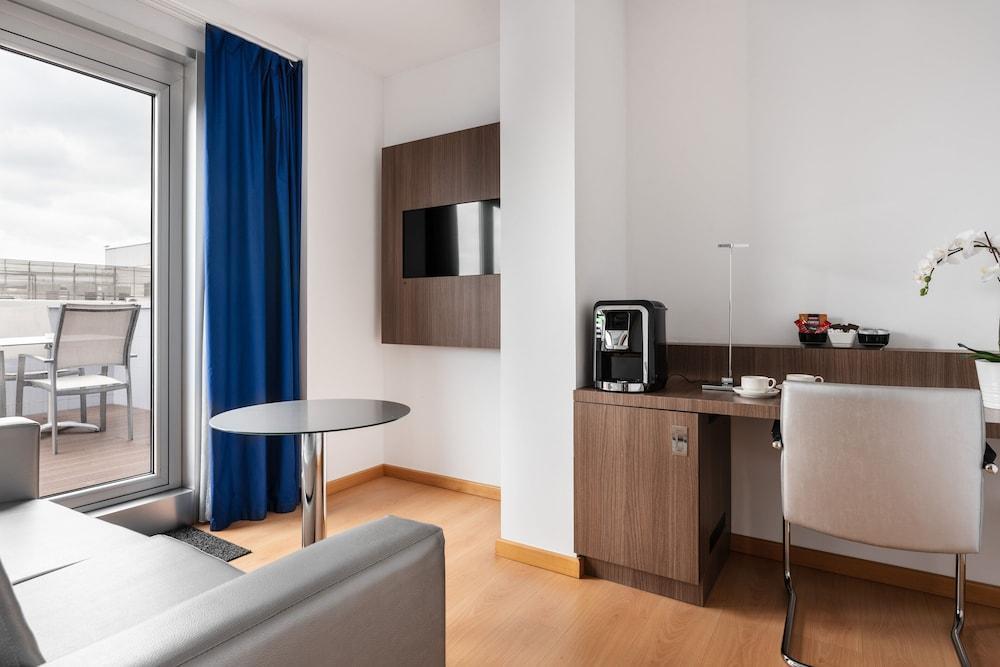 15. Hotel Blue Coruña
