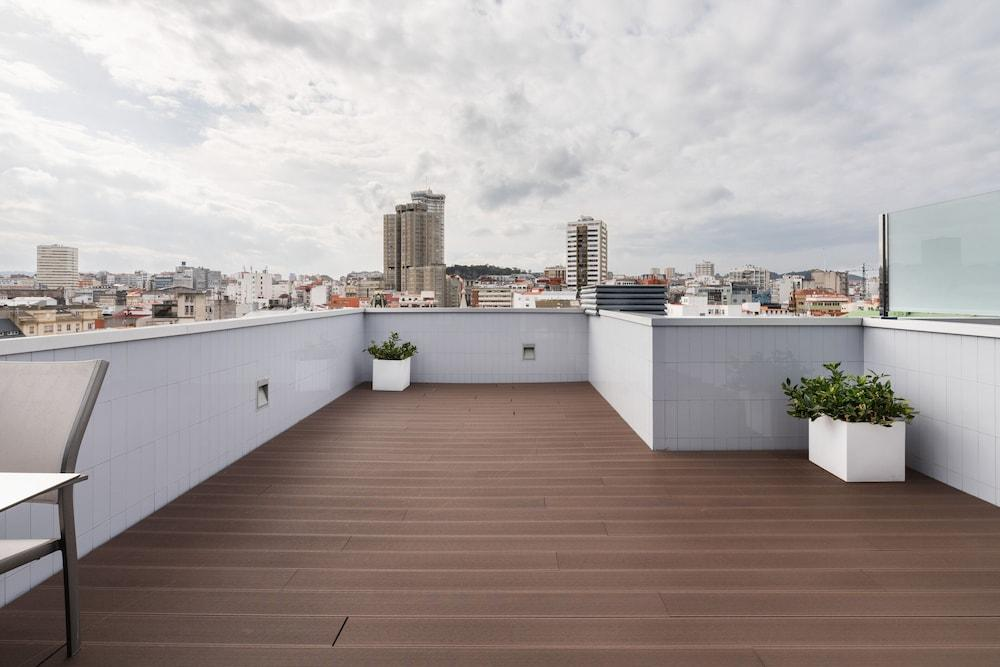 9. Hotel Blue Coruña