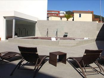 22. Hotel Thalasso Cantabrico Las Sirenas