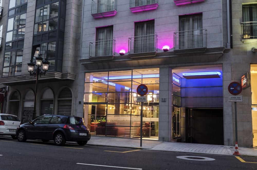 2. Agua De Mar Hotel Boutique