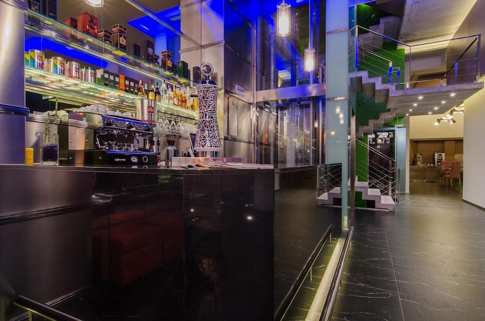5. Agua De Mar Hotel Boutique