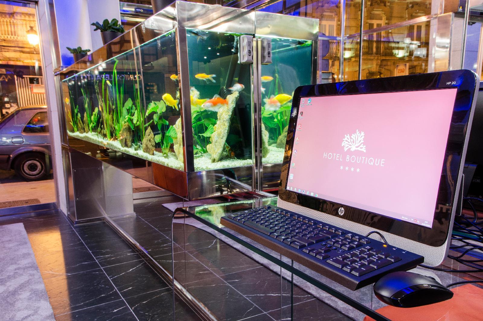 7. Agua De Mar Hotel Boutique